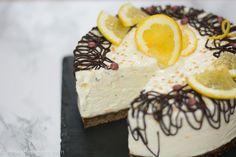 Dieses Lebkuchen Rezept mit Orangencreme ist absolut lecker und herrlich weihnachtlich. Noch dazu schmeckt der Cheesecake wirklich großartig.