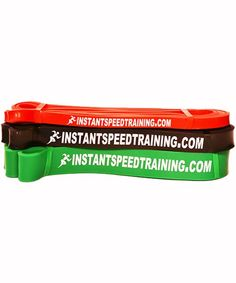 Products Archive - Instant Speed Training