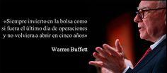 6 Secretos de Warren Buffett