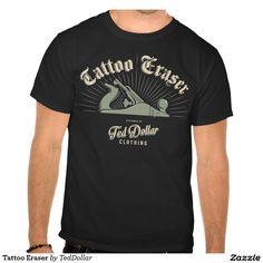 Tattoo Eraser by Ted Dollar 25 % de réduction sur votre commande. Code promo : ZENDOFSEASON L'offre est valable jusqu'au 8 septembre 2015 à minuit. Alors, c'est pas de la chance ça ?!!