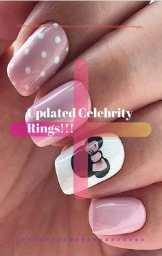 Chic Nail Art, Pink Nail Art, Chic Nails, Stylish Nails, Trendy Nails, Pink Nails, Pink Art, Rose Nail Art, Matte Nails