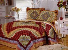 Costure patchwork quilt técnica.  Curso de Formação (17) (700x518, 392Kb)