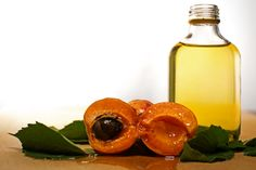 Check out the benefits of Apricot Oil on your Skin and Hair.