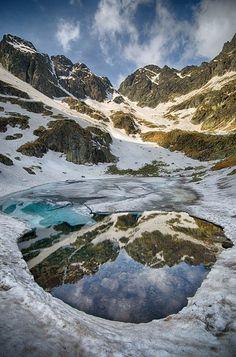Daily Dozen — Photos -- National Geographic Your Shot - Eastern Tatra Mountains - Poland