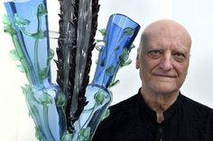 Bojoval do posledního okamžiku! Světoznámý designér a architekt Bořek Šípek (†66) bohužel nakonec vážné nemoci podlehl.