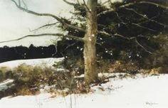 """""""Buttonwood"""" by Philip Jamison"""