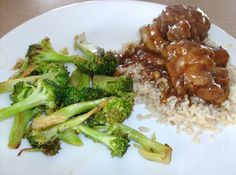 365 Days of Slow Cooking: March Madness Day 29: Slow Cooker Asian Chicken