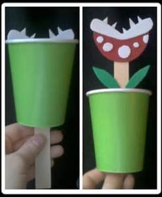 Super Mario Bros Crafts and Activities - Yahoo Image Search Results