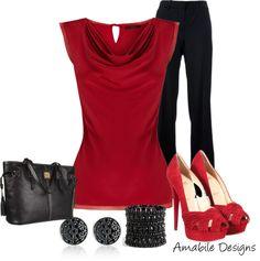 """Work Wear"" by amabiledesigns on Polyvore"