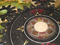 Tzolk'in: The Mayan Calendar | Image | BoardGameGeek