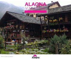 Alagna Valsesia, Monte Rosa. Photo Credit: Paolo K Tasselli #Walser #Alps #Piemonte #MonteRosa #Valsesia #centristorici #Italy