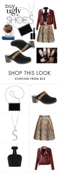"""""""out for a party🍷"""" by its-me-viv ❤ liked on Polyvore featuring Nine West, Crocs, Carolina Herrera and Witchery"""
