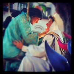 Princess jasmine, Disneyland paris