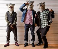 ミルキー教 with ミル神 feat. MWAM | mixiページ Santa Monica, Ribbed Jeans, My Man, Dog Days, Hipster, Punk, Style, Dogs, Rapper