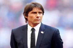 Antonio Conte is no longer Chelsea head coach, according to Sky in Italy.Conte, who now appears to have left Stamford Bridge after two years in charge, led Chelsea to Premier League title glory in a successful first season at the helm. Antonio Conte, Zinedine Zidane, Chelsea Football, Chelsea Fc, Football Team, Fc Barcelona, Manchester United, Real Madrid, Alexis Sanchez