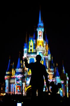 Walt's Dream by David Platt #disneyworld #cinderellascastle