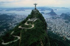 A Vacation in Brazil: The Most Important Sights in Rio de Janeiro