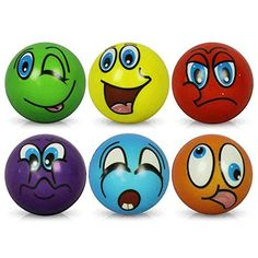 Get off now on 12 x Assorted Stress Ball Stress Ball Bull Dog Ball Anti-stress Ball Funny Face Soft Ball 6 cm Turtle Painting, Pebble Painting, Pebble Art, Stone Painting, Rock Painting Ideas Easy, Rock Painting Designs, Stone Crafts, Rock Crafts, Bowling Pin Crafts