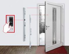 Schließleisten-System ProDenso verspricht dichtere PVC-Haustüren