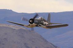 F4U - The Corsair