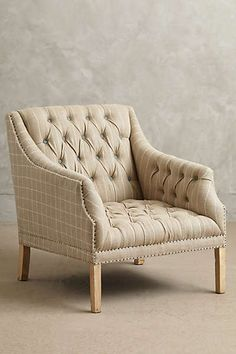 Apsley Sloped Armchair