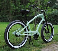 Electra straight 8 custom