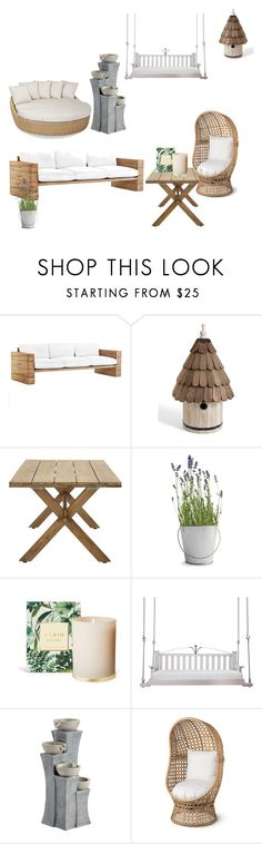 """relex"" by aliaalsadoon ❤ liked on Polyvore featuring Potting Shed Creations, Lowcountry Originals, John Timberland, Improvements and Sunset West"