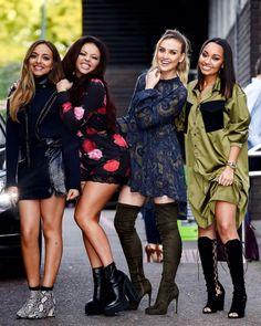 little mix gorgeous girls love them! Amazing talent amazing everything #mixer