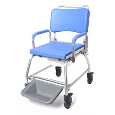 Wheelchair Shower Chair #ShowerChairs >> Find info about handicap shower chairs for your accessible bathrooms at http://www.disabledbathrooms.org/folding-shower-seats.html