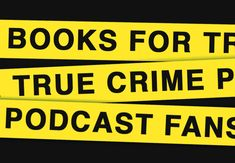 15 Mystery-Thriller Books Perfect for True Crime Podcast Fans