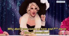 Alaska Thunderfuck as Mae West Alaska And Sharon, Drag Racing Quotes, Drag Race Season 5, Rupaul Drag Queen, Alaska Thunderfuck, Adore Delano, Races Outfit, The Vivienne, Mae West