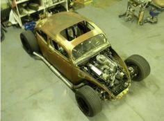 V-8 beetle