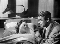 Cary Grant Movie Still People Will Talk 1951 With Jeanne Crain 8 Leslie Caron, Ronald Colman, Jeanne Crain, Chad Michael Murray, Ingrid Bergman, Myrna Loy, Humphrey Bogart, Romance Movies, Cary Grant