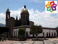 """MICHOACÁN MÁGICO te dice. Al norte de la ciudad de Morelia podemos encontrar Cuitzeo, que significa """"lugar de tinajas""""  en donde se puede apreciar un hermoso paisaje lleno de cultura, tradición y fe por su imponente convento que en siglos pasados levantó la orden agustina. http://www.hotelestefania.com.mx/"""