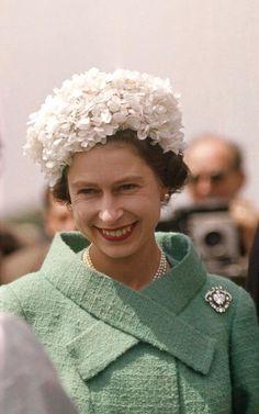Queen Elizabeth Epsom