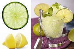 Granita de lamaie si lime Lime, Fruit, Drinks, Summer, Beverages, Summer Time, Summer Recipes, Key Lime, Drink
