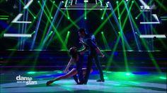 Une fusion Tango / Paso Doble pour Nathalie Péchalat et Christophe Licata sur « Sweet Dreams » (Eurythmics)