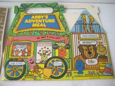 Big Show, Little Miss, Kids Rugs, Fun, Painting, Animals, Animales, Kid Friendly Rugs, Animaux