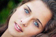 Beautiful Striking Eyes   blue eyes gorgeous