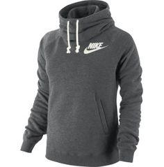Nike Women's Rally Hoodie - Dick's Sporting Goods