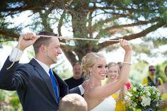 #TieTheKnot #Tied  #Mr #Mrs #Bride #Groom