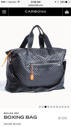 Love this bag! @carbon38