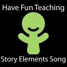 Story Elements Song