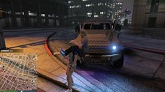 GTA Online Hackers Should Not Be Called Modders