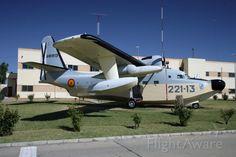 Photo of HU16 ✈ FlightAware