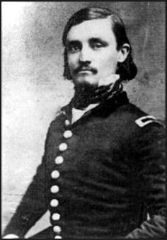 George Pickett, 1/16/1825-7/30/1875 ~ Antebellum. George Edward Pickett was a career United States Army officer who became a general in the Confederate States Army during the American Civil War.