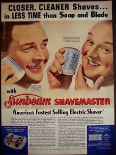 1950-Model-W-Sunbeam-Shavemaster-vintage-shaver-ad