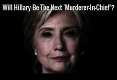 Clinton Adds +5 to Body Count in 6 Weeks Totaling 67 Dead Associates (Video)