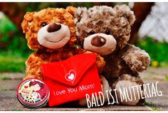 Shop I LOVE YOU MOM - Cute & Cuddly Teddy Bears Laptop Sleeve created by OffTheWallNotTheRack. Personalize it with photos & text or purchase as is! Love Quotes For Her, Romantic Love Quotes, Romantic Images, I Love You Mom, My Love, Calming Songs, Cute Teddy Bears, Kids Songs, Cool Gadgets