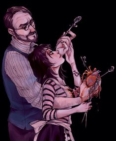 Alice Madness Returns, Wow if you played this game then you know what this picture means.